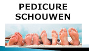 Pedicure Schouwen